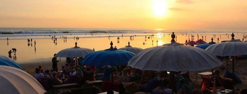 Bali, beach, sun, holiday