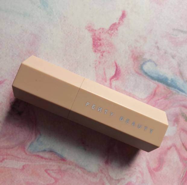fenty beauty, review, make up